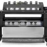 HP DesignJet T1500 grootformaat printer