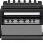 HP DesignJet T2500 eMFP grootformaat printer