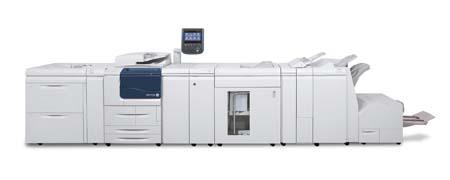 Xerox D110 D125 D136