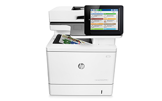 HP LaserJet Enterprise M577
