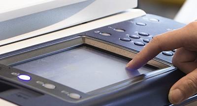 Printen is dood, leve de printer!