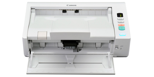 Canon DR-M140 scanner – compacte scanner