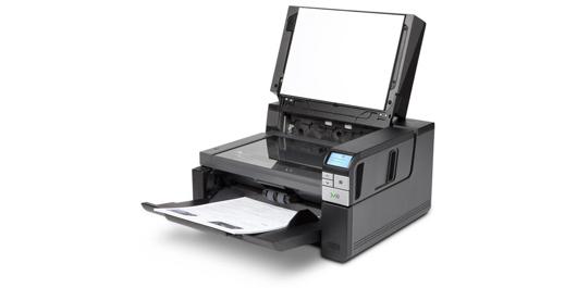 Kodak i2900 scanner – veelzijdige afdelingsscanner