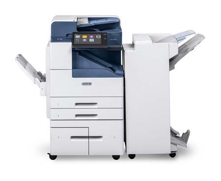 Xerox AltaLink B8000 serie