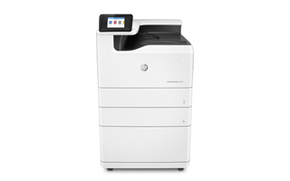 HP PageWide P75050dw printer