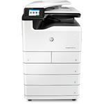 HP LaserJet 700color M775zMultifunctionele Kleurenprinter Veenman