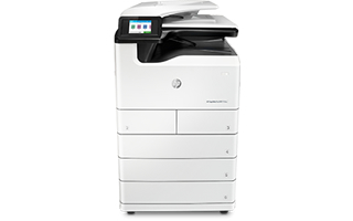 HP PageWide P77740dn multifunctionele printer