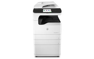 HP PageWide P77760z multifunctionele printer