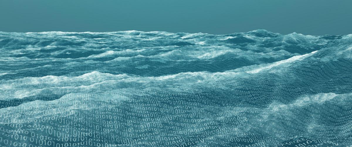 Informatie is als water: hoe kan je dat beheersen?