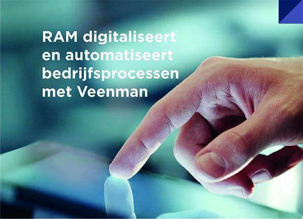 Klantcase informatiemanagement RAM