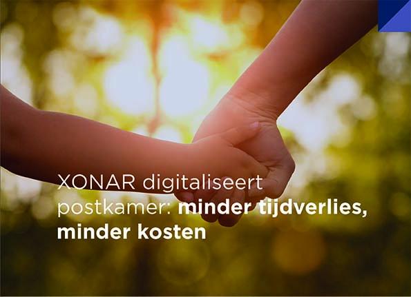 Klantcase informatiemanagement XONAR