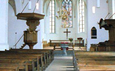 Protestantse Kerk print probleemloos uit de cloud