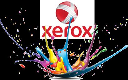 Xerox papier