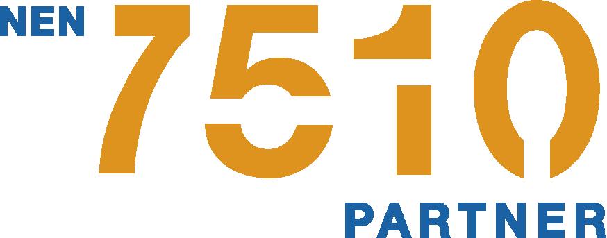 Logo NEN 7510