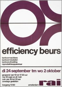 Efficiency beurs