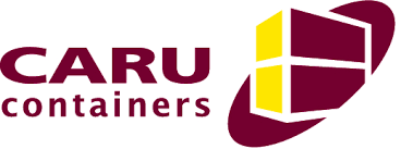 logo caru containers