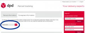 parcel information-2