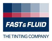 Fast & Fluid logo