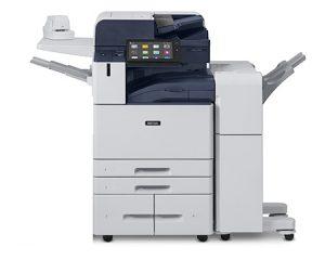 AltaLink C81xx_Office Finisher