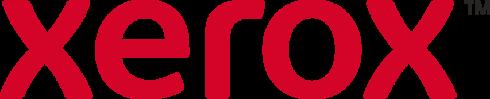 Afbeelding xerox logo